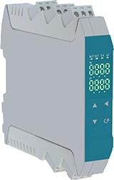 新品发布:虹润NHR-X35系列导轨式人工智能温控器
