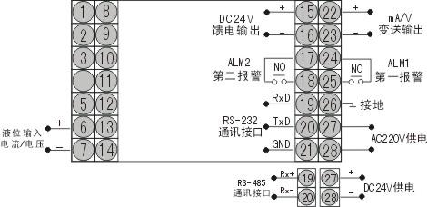 电路 电路图 电子 原理图 470_228