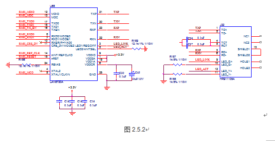 电路 电路图 电子 原理图 552_284